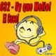 GFMcast Episodio 032 - UY QUE MELLO! EL COCO!