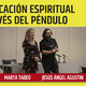 COMUNICACIÓN ESPIRITUAL A TRAVÉS DEL PÉNDULO - Jesús Ángel Agustín y Marta Tadeo