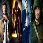TDC (Spin-off ·El Delorean de M&M) Ep.3 - Series de cómic. Constantine, Arrow, Flash, Gotham...