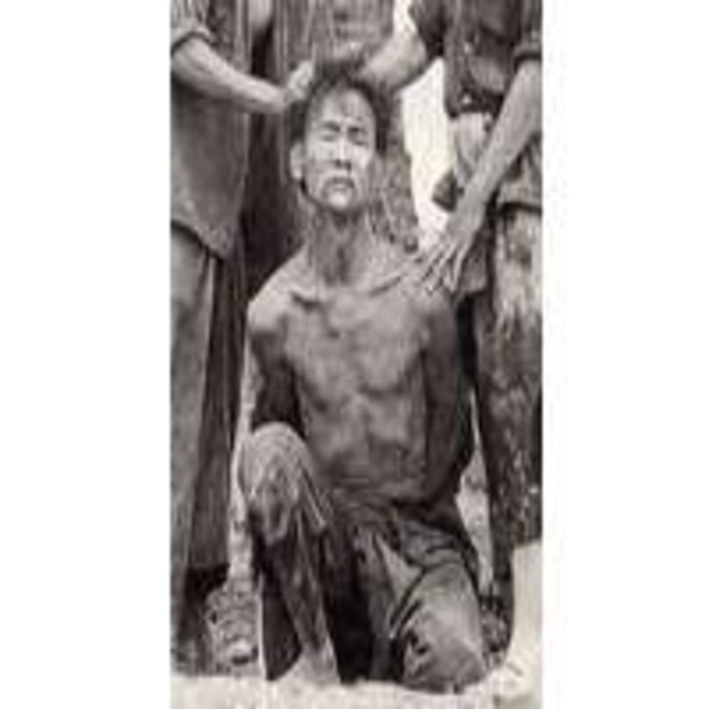 Pol Pot: Viaje a los campos de la muerte