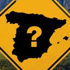 Voces del Misterio nº.598: LA ESPAÑA EXTRAÑA con JESÚS CALLEJO