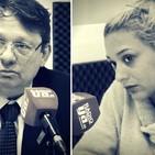 EN LA BOCA DEL LOBO 11/04 Casado, niño bonito del aznarismo. El mundialismo miente para atacar Siria. Títeres de la UE