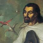 Juan Diego Cuauhtlatoatzin, el indio que vio a la Virgen de Guadalupe
