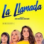 La Llamada (2017) #Musical #Adolescencia #peliculas #podcast #audesc