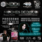 Noches de Disco | Programa 337