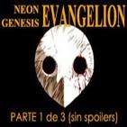 especial Neon Genesis EVANGELION parte 1 de 3