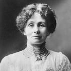 ENIGMAS DE LA HISTORIA: Emeline Pankhurst, la fiesta judía de Purim y la reina Blanca