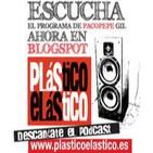 PLÁSTICO ELÁSTICO August 2 2013 Nº - 2842