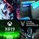 BIG IN JAPAN|Videojuegos 2X07 - Playstation 5, X019, Nominados al Goty, Star Wars Jedi: Fallen Order