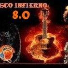 DISCO INFIERNO 8.0 (25 09 2015) - Imprescindibles / Canciones con Leyenda (Polly, Nirvana), Monográfico Antonio Vega