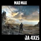 Jugadores Anónimos 4x15 Mad Max