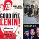 T3x23 - Travelling Wilburys, Good Bye Lenin!, Plagios y Coldplay