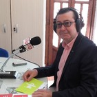 Juan Antonio Gutiérrez- responsable Oficina Móvil de Instituto de Fomento de la Región de Murcia