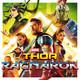 Batseñales - T04E07 ('Thor: Ragnarok'')