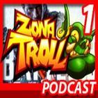 ZONA TROLL programa 1 Battlefield 4 (4-10/11/2013)