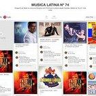 Musica latina nº 74: LA SALSA LA TRAIGO YO