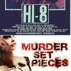 Neon Maniacs Vol. 1: Hi-8 + Murder Set Pieces.