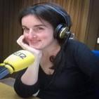 Conversaciones de Cine: Marta Marco (23/02/2015)