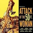 CK#60: Antman, mujeres gigantes y hombres menguantes + Caroline Munro