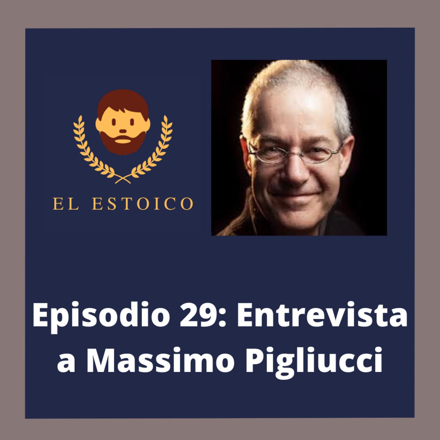 29 Massimo Pigliucci Cómo Ser Un Estoico En El Siglo Xxi En El Estoico Estoicismo En Español En Mp3 21 12 A Las 17 58 02 55 24 62751442 Ivoox