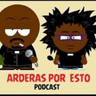 """Arderas por Esto n.º 6 """"Elias, El de Los Pollos"""" FTW2x13"""