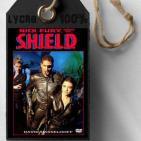 Lycra 100% Nick Fury: Agent of S.H.I.E.L.D. (1998)