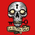 3X01 'La Tumba' (Inicio de temporada)
