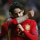 #PXD: Isco, las salidas del Real Madrid, los fichajes del Barcelona, Cholo hasta 2020, Argentina, Eurobasket y Alonso