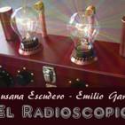 El Radioscopio Nº 183. Mariano Barbacid, toda una vida luchando por la ciencia y contra el cáncer.