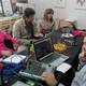 Espacio C Radio. Octubre 19. Hoy entrevistamos a Óscar Fernández y Marta Multigner de #PaisajeSostenido