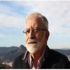 Josep Rius-Camps entrevistat a 'De llibres i més', de Ràdio Estel, pel recent llibre de converses