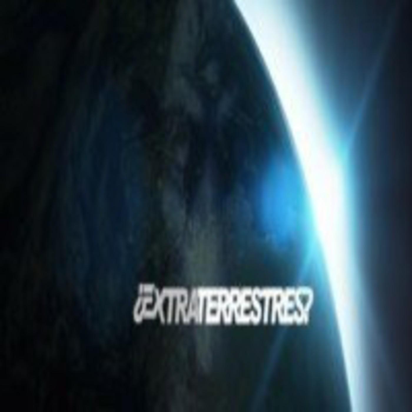 ¿Extraterrestres? con Enrique de Vicente,J.Guijarro,M.Pedrero,Chris Aubeck,B.Cardeñosa,Javier Sierra