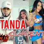 VIDEO MIX 2020 FUCK CUARENTENA (Pastillaje & Rantan Plena 2020) -DJ CHOLIN PANAMA (AUDIO)