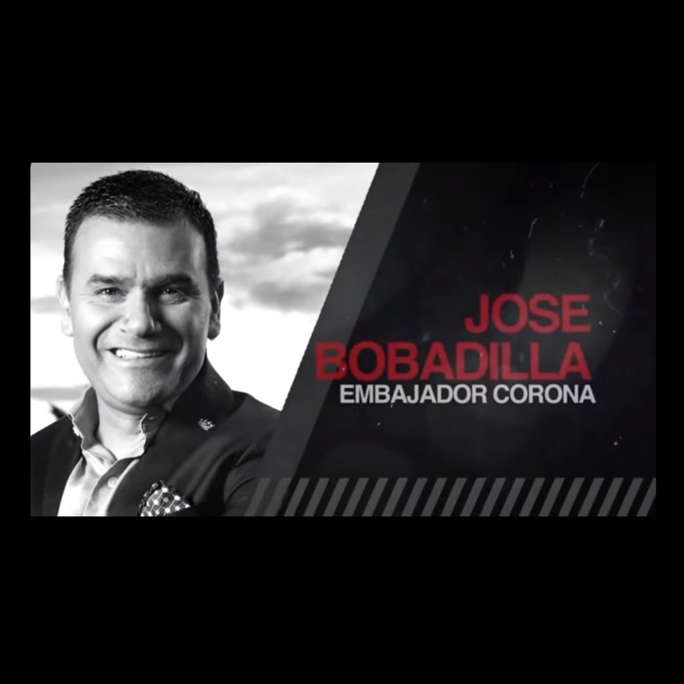 Un Pobre Menos En Colombia José Bobadilla Embajador