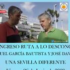 Sevilla de leyendas por Jose Manuel Garcia Bautista