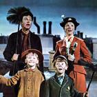 """T7x05 """"Mary Poppins"""", Robert Stenvenson, 1964."""