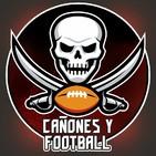 Podcast de Cañones y Football 4.0 - Programa 15 - Post Week 15