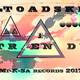 ToadSkin - Trendy (Mi-K-Sa records)
