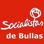 Antonio José- reelegido Secretario General Psoe Bullas