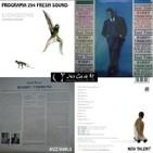 Programa 294 Fresh Sound Records amb Shawn Baltazor i Bobby Timmons, 4_10_17