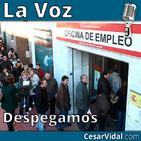 Despegamos: Diagnóstico del mercado laboral español: volverán las colas del paro - 30/09/19