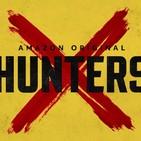 Hunters, Días Extraños, Rambo, Colateral, y mucho más