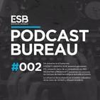 Esports Bureau Podcast 1x02