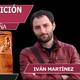 La secreta expedición Sumeria a la isla de Cerdeña con Iván Martínez