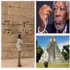 La Historia de Dios, con Morgan Freeman: Más allá de la muerte • El Apocalipsis
