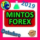 MINTOS FOREX OCTUBRE 2019 - Invertir en pesos mexicanos, rublos, tenges y laris con la Mejor Plataforma P2P