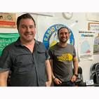 19-07-19 Entrevista a dos trabajadores de la sección de CCOO de la empresa Grupo OESÍA