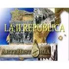 Historia de España [ARTEHISTORIA] (11de12): II República y Guerra Civil
