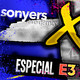 #2x13 Podcast Sonyers