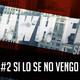 Si Lo Sé No Vengo - YHWH FM Show T2 - Ep2